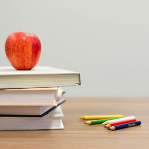 Lessons from the kindergarten classroom