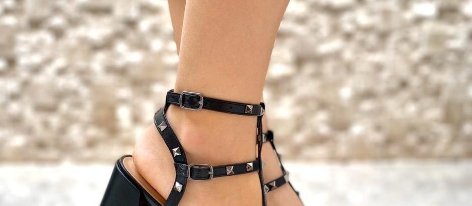 Vantagens do Sapato de Couro