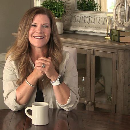 Guest Writer - Martha Fry: New Dreams