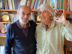 Contes en bulle 21 - Denise-Claire & Jacques