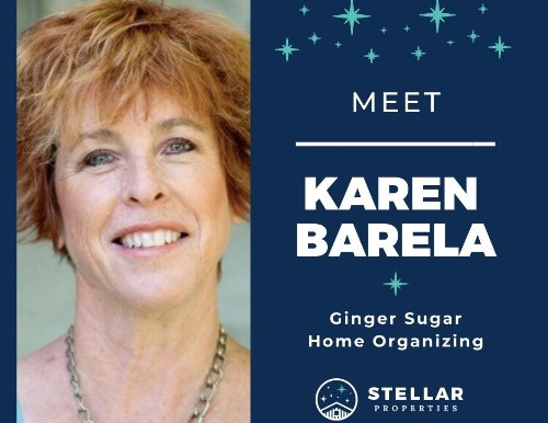 Stellar Superstars: MEET Karen Barela, GingerSugar