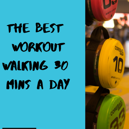 Best 30 Minute Workout!