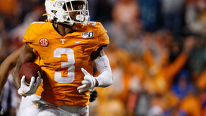 Gray shines as Vols fall to Tigers on the Plains.