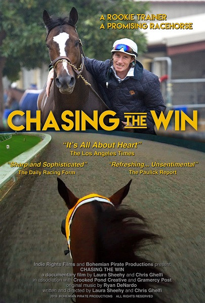 Chasing the Win documentary