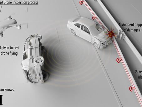 Drone Surveillance System