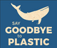 Join us for a discussion on plastic-free living on November 19 - 7 to 8pm