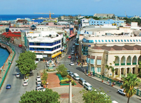Finding funding in Barbados