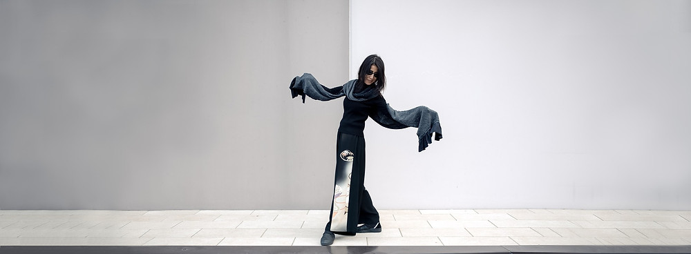 kimono remade