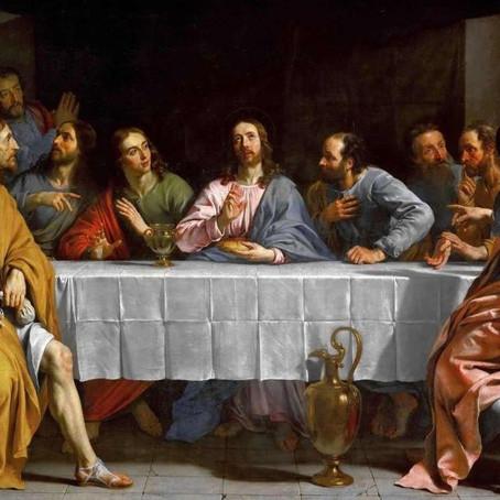 Missa da Quinta-feira Santa - In Cena Domini