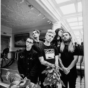 Holding Absence announce debut album, headline tour