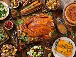 This Thanksgiving Love Food- Hate Food Waste