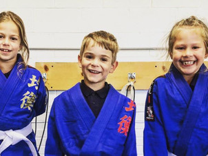 Kids Judo and High Performance, More Similar Than You Think