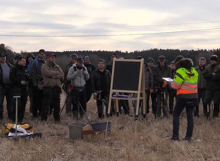 Metallsøkprosjekt Missingen/Åkeberg