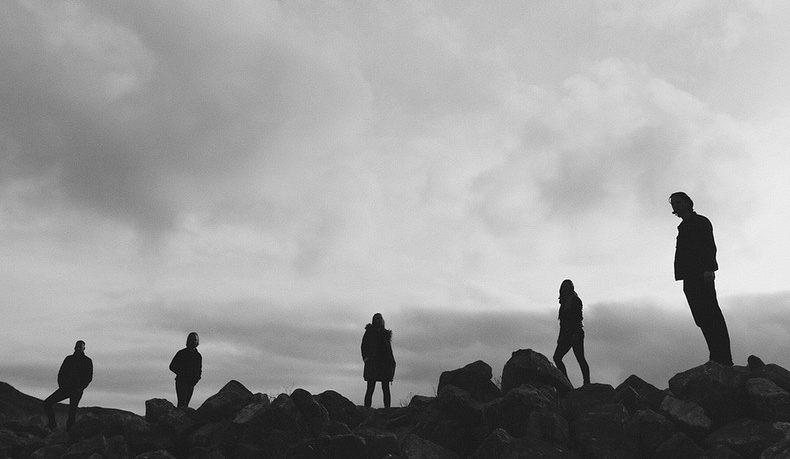 War nieuwe single van Meadowlake bij albumrelease