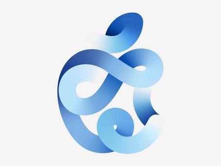 Apple anuncia evento 'Time flies' on-line para 15 de setembro (e sem iPhone novo?)
