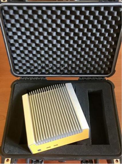 GearBox 1000 - On Demand