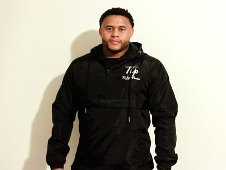 Sponsor The Fighters Company Spotlight: Tru Lyfe Passion