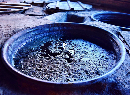 Northern Kyūshū: a treasure trove of traditional crafts—Part 1