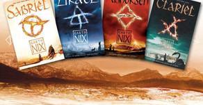 Abhorsen-serien - Garth Nix