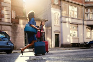 Top Traveling Tips for the Festive Summer Holidays with Thule.