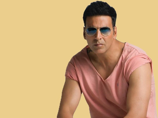 Interesting facts about Akshay kumar aka Khiladi