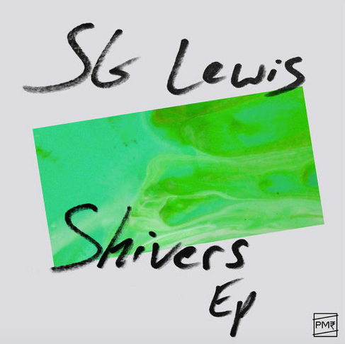 Put You On: SG Lewis-Shivers
