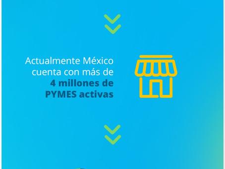 2021 para PYMES en México