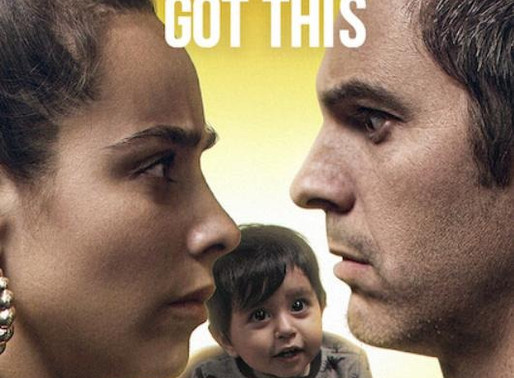 You've Got This - Netflix Film Review