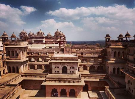 Orchha – Heart of Incredible India