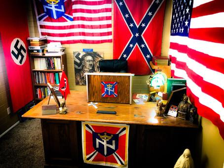 Aryan Nations Teutonic Unity