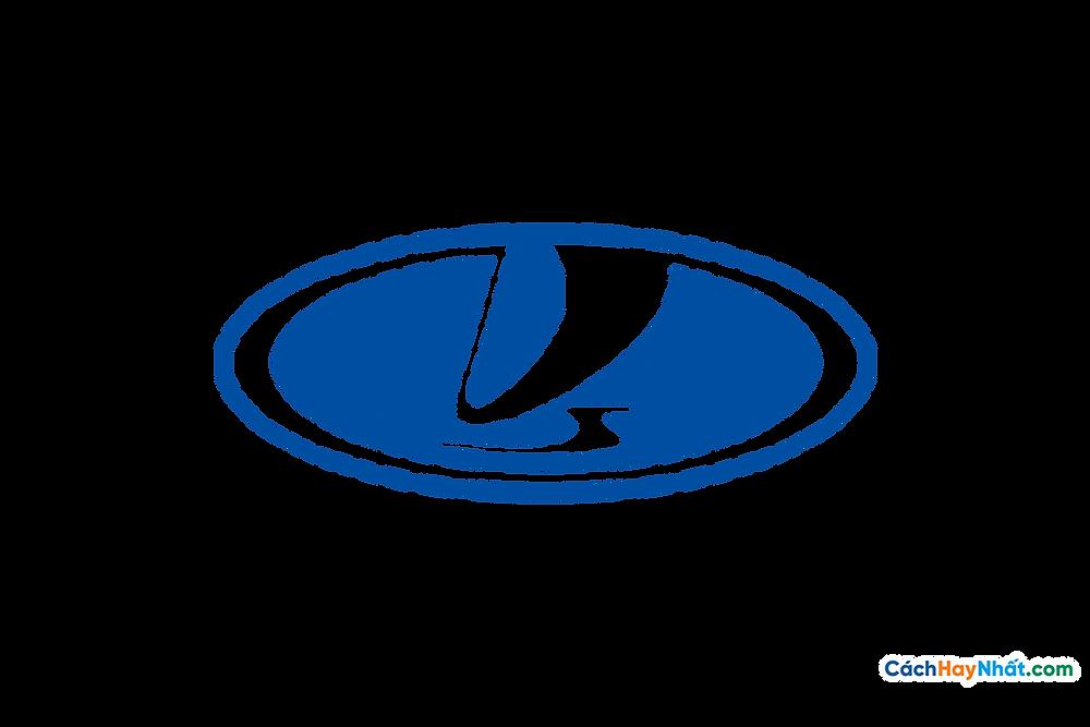 Logo VAZ PNG