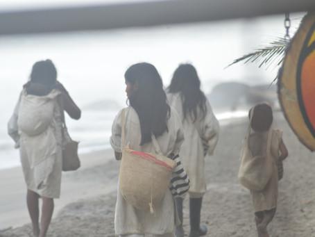 Se lleva a cabo la primera cumbre de indígenas de la Sierra Nevada y la Serranía del Perijá