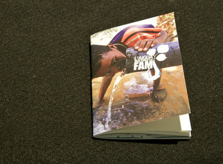 Expo - El agua que quita el hambre