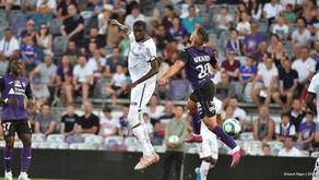 Toulouse 1-0 DFCO : un sentiment de déjà vu