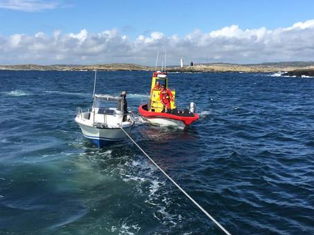 Västkusten får två nya sjöräddningsstationer