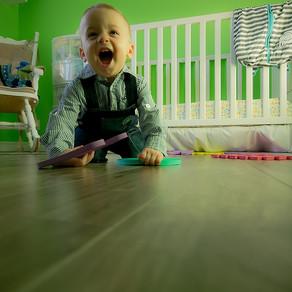 Что нужно заложить в ребенка в первые три года жизни