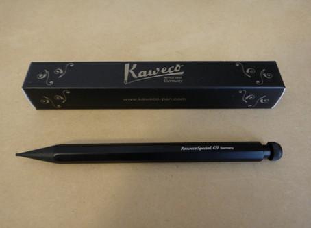 tools file #1,Kawecoのペンシル