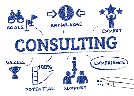 Entering the world of consultancy