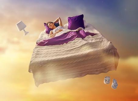 A HIPNOSE E O SONO REM - Uma relação entre o sono REM e a hipnose