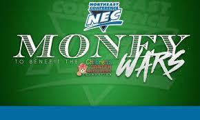 SAAC Raising Money for NEC Money Wars