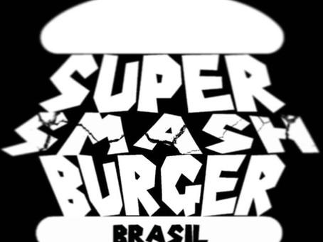 Apoie o comércio local na região da Grande Tijuca - SUPER SMASH BURGUER