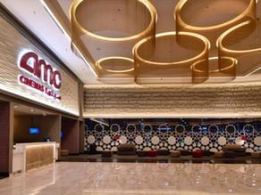 AMC Cinemas launches the first loyalty program in Saudi Arabia with AMC Da'era