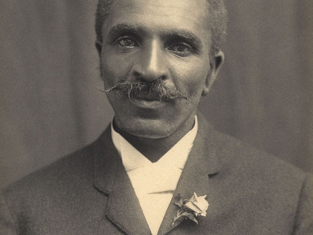 Things to do in the garden during lockdown day 82: remember black agricultural pioneers