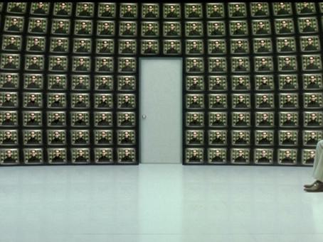 The First Matrix