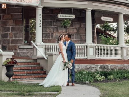 Replanning Covid Weddings