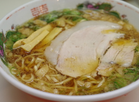 【和文記事英訳】朱華園休業/Shukaen to close indefinitely