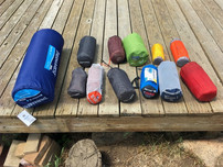 Sleeping Pads for Beginners: Best  Backpacking Gear