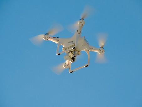 VISTER Servicios Profesionales de Dron