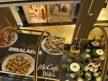 McDonald's Marketing Genius in Guatemala City