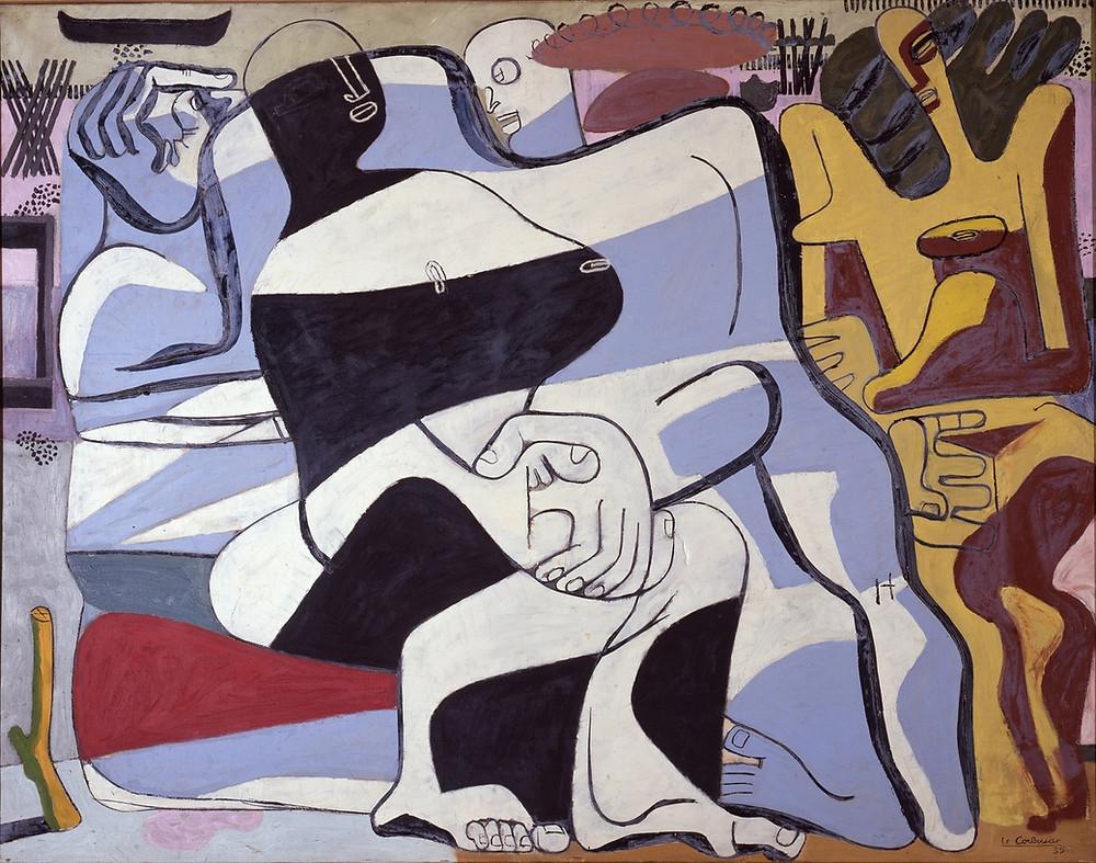 Mimarlık Akademisi | Mimar Le Corbusier